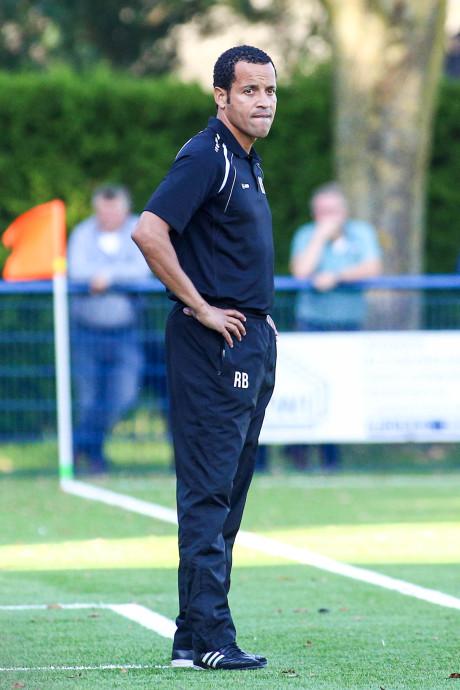 BVC'12 verpest verjaardagsfeest Juliana'31-coach Bicentini