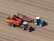 Rabobank: Bouwplannen Flevoland zetten druk op biologische landbouw