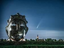 Heb jij ook zo'n prachtige foto van komeet Neowise gemaakt? 'Een unieke gebeurtenis, over 7000 jaar pas weer te zien'