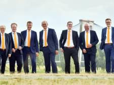 SGP Altena gaat verkiezingsstrijd in met Theo Meijboom als lijsttrekker