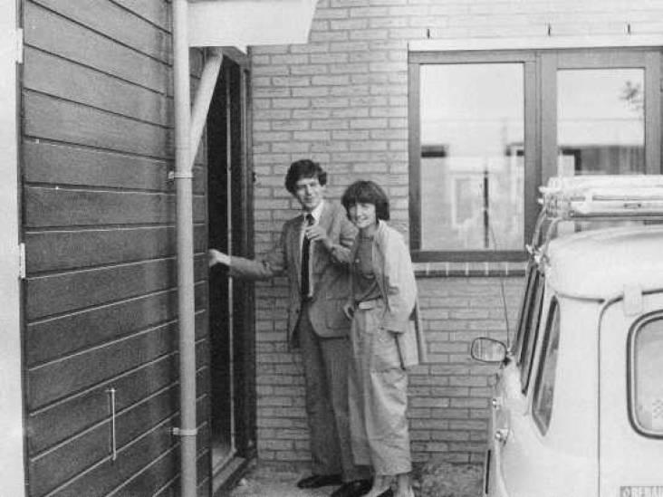 Bé verzette met grote slagkracht en weinig slaap bergen in Zoetermeer: 'Je kunt het zelf'