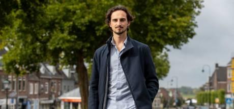 Sven Alkemade maakt nu plezier met studentikoze radio: 'Eigenlijk is alles mogelijk'