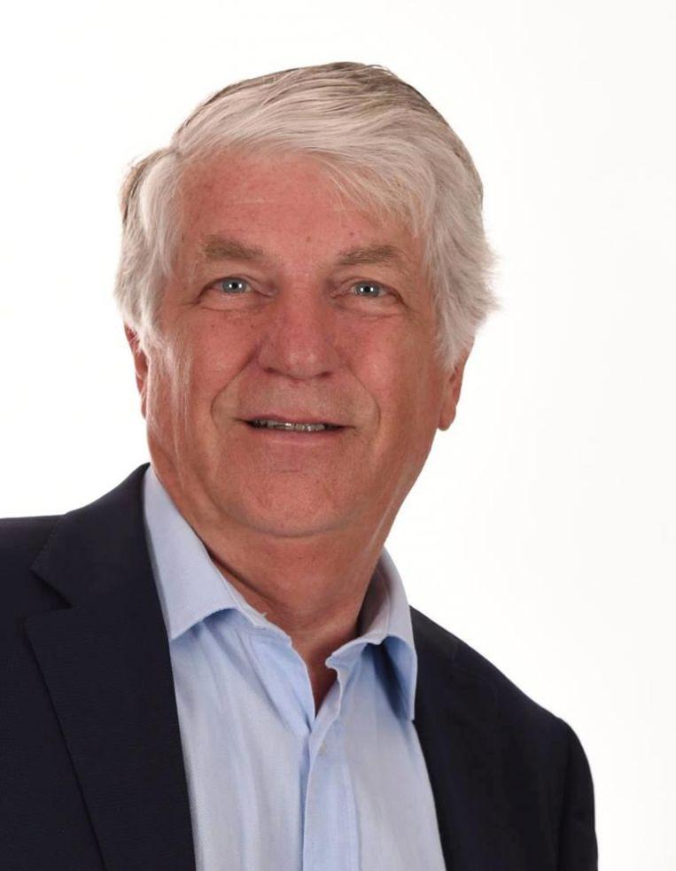 """Burgemeester van Hove Koen Volckaerts (N-VA). """"Wij willen nauwer samenwerken met Lint."""""""