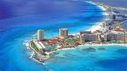 Toeristenparadijs Cancun wordt stilaan de moordhoofdstad van de wereld