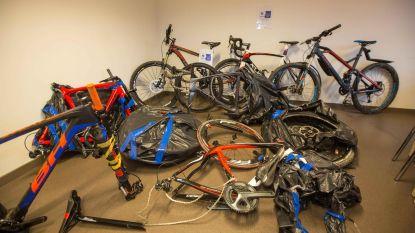 Daders van zware inbraak bij fietsfabriek Ridley gevat