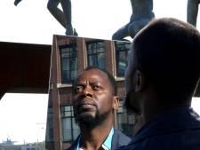 Simão Miguel: een Rotterdamse rebel, die ook wil kunnen lachen en gelukkig zijn