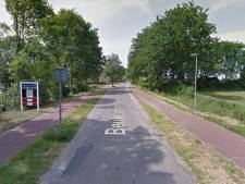 Oisterwijk gaat boomwortels onder het rode fietspad naar Tilburg te lijf
