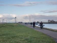 Waterschap maakt plannen voor dijkversterking Hansweert  bekend
