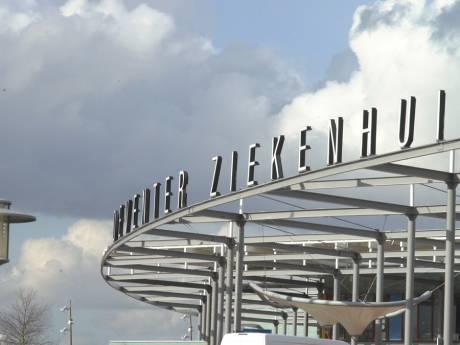 Deventer Ziekenhuis voorzichtig optimistisch over opnamecijfers van coronapatiënten