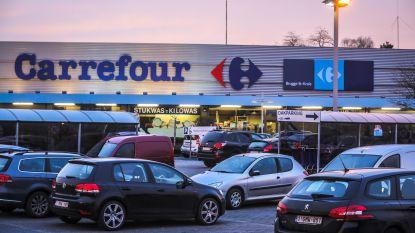 Staking uitgebroken bij vijf hypermarkten van Carrefour, ook sociale onrust bij Mestdagh