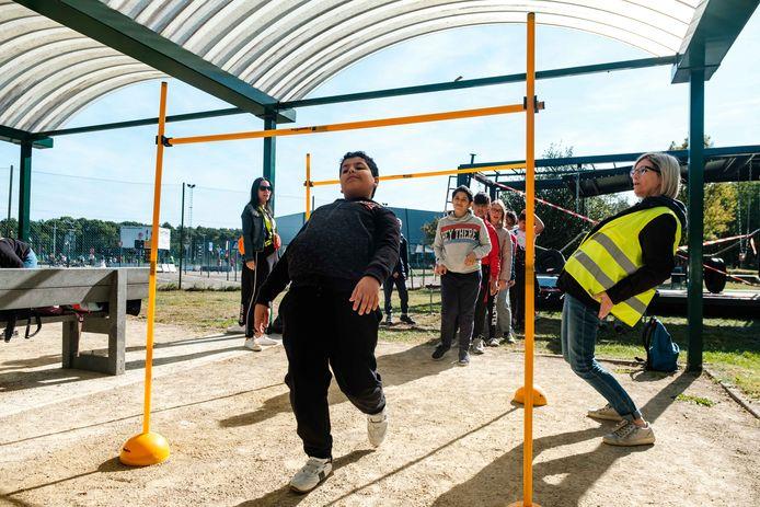 SportCarrousel: het sportieve evenement voor een duizendtal atleten met een fysieke of mentale beperking.