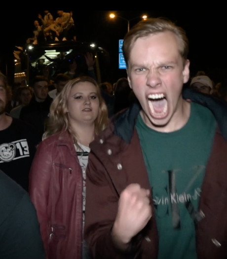 Aftermovie Twentse derby: verdriet in Enschede, euforie in Almelo