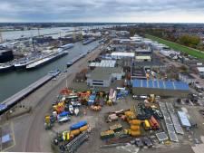 Insteekhaven aan Werkendamse Biesboschhaven Zuid is 'opstapje' naar uitbreiding van ligplaatsen