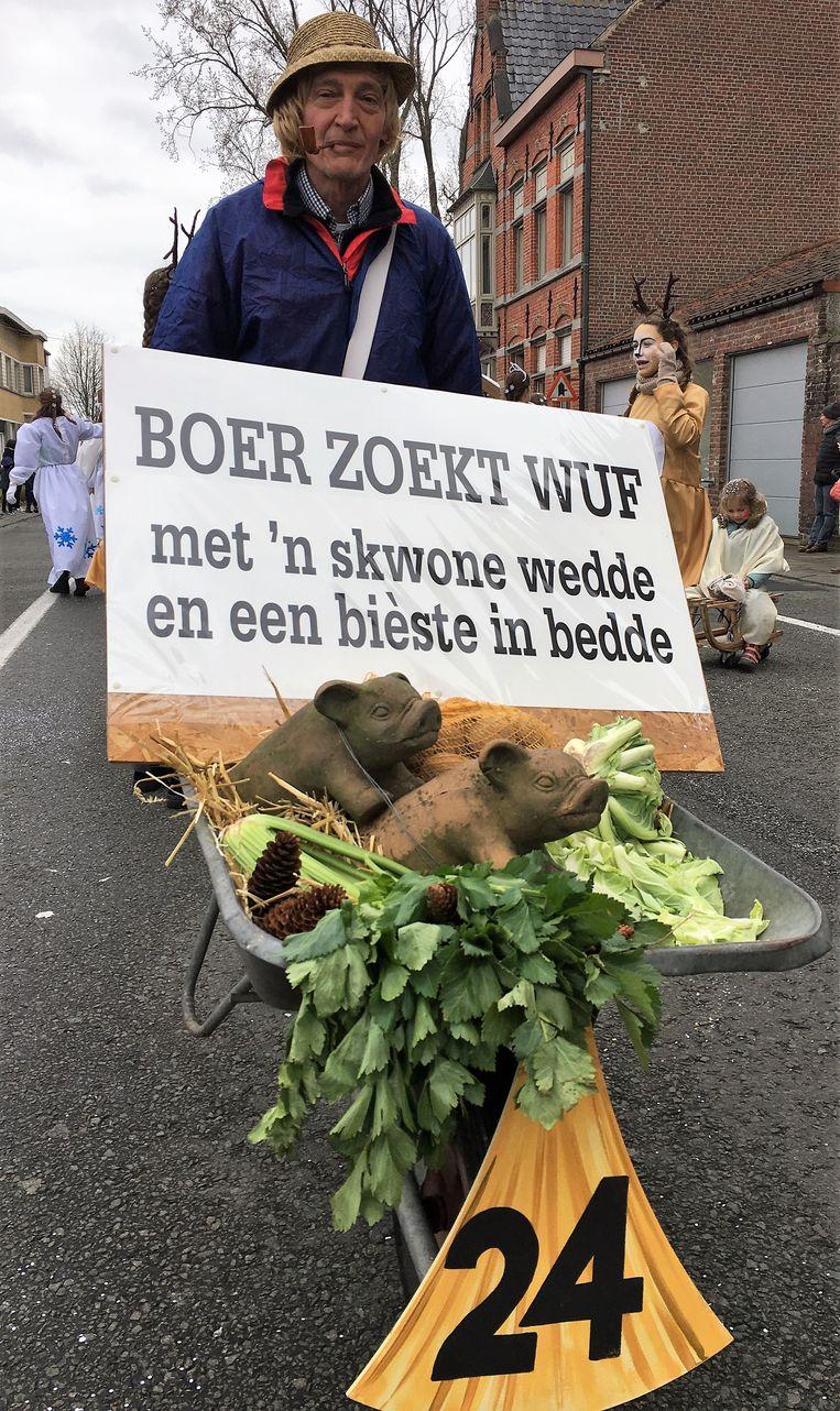 De West-Vlaamse versie van 'Boer zoekt vrouw'