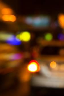 Dronken automobilist (85) negeert waarschuwing van politie en gaat toch rijden in Waalwijk