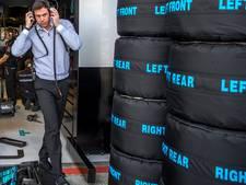 Wolff van Mercedes geeft toe: Ferrari was de snellere