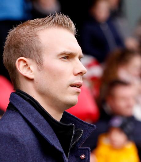 FC Twente Vrouwen niet in paniek na nieuwe nederlaag: 'We voelen geen druk'
