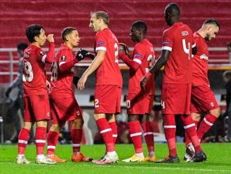 12 op 15 in Europa League voor Antwerp? Pas tweede Belgische club ooit die daarin slaagt