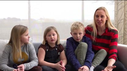 "Baskettrots Ann Wauters steunt oproep: ""Laat waardevolle gezinsmomenten niet los na lockdown"""