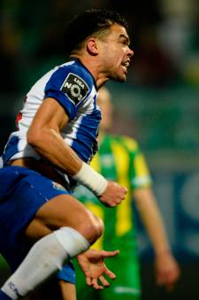 FC Porto is al maanden onverslaanbaar