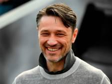 Kovac hoopvol: 'De strijd is zeker nog niet gestreden'