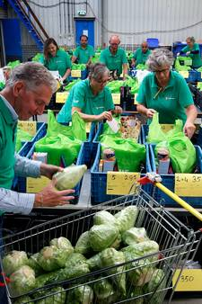 Voedselbank Gorinchem heeft komende tien jaar onderdak