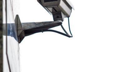 Camerabewaking op Grote Kring is vernieuwd, Veemarkt volgt