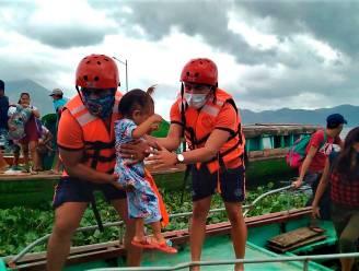 Filipijnen evacueren miljoen mensen voor komst  krachtigste tyfoon van het jaar