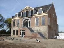 Woningen in Huis te Vliet in Lopikerkapel vanaf november op de markt