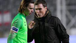 """Wolf laat Vandevoordt staan tegen Cercle: """"Ik verwacht dat Maarten zijn kans grijpt"""""""