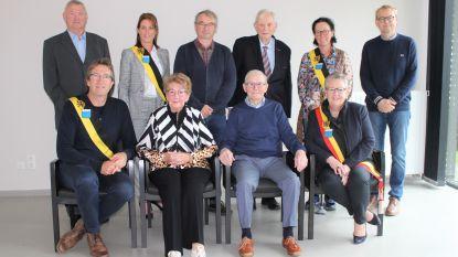 Gilbert Desmet en Maria Devos vieren 65 jaar huwelijksgeluk