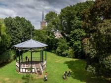 Optreden met 300 bezoekers in Park Rams Woerthe in Steenwijk gaat door: 'Erg spannend voor iedereen'