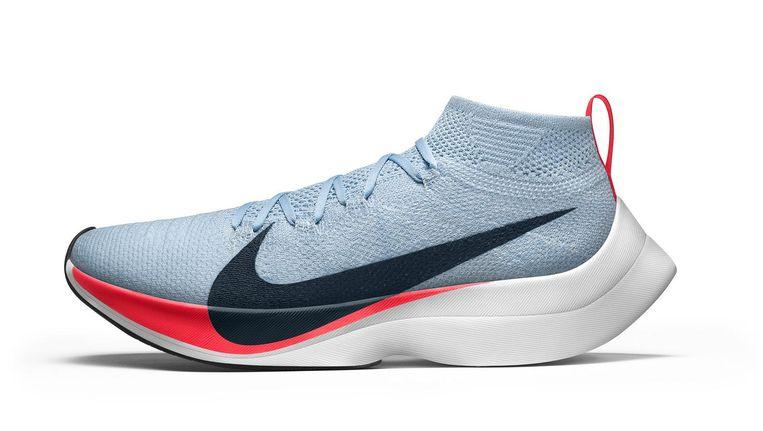 Loopschoen Concurrentie Van Oneerlijke Fit Nike Nieuwe Is De 8xFEwqqv