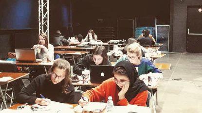 Stilte in fuifzaal: jeugdhuis richt 'studiekot' in