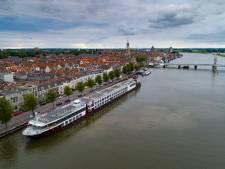 Bijna half miljoen voor stroomvoorziening cruiseschepen in Kampen