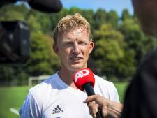 Stam krijgt Kuyt als stagiair bij Feyenoord