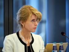 Mona Keijzer: 'Nog eens goed nadenken over lijsttrekkerschap CDA'