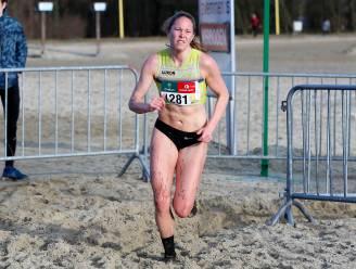 Zenobie Vangansbeke stopt met topsport