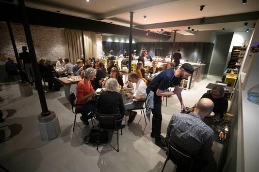 De Nieuwe Winkel in Nijmegen: 'De winnaar van 2019'.