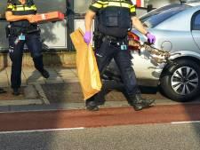 Wapens in beslag genomen na inval in pand in Overdinkel, bewoner (40) opgepakt