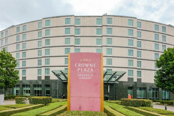 Het Crowne Plaza Hotel Brussels Airport zal dit jaar geen winst maken door de coronacrisis.