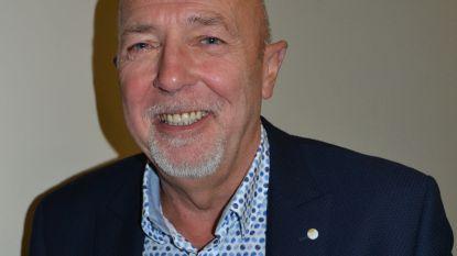 Luc Lambrechts volgt Steven Verjans op in de raad van bestuur van gemeentebedrijf AGB