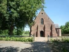 Bernardusfeest Kloosterzande gaat niet door vanwege slechte weer
