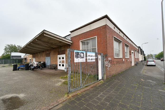 Kantoren en renovatie: historici blij met behoud oud fabriekje.