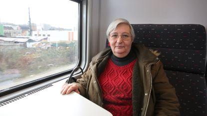 """Tien jaar na de treinramp in Buizingen: """"Ik ben diezelfde dag nog op een andere trein gestapt"""""""