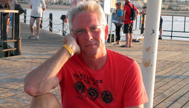 Berend Smit uit Dwingeloo zou zijn doodgeschoten door de twee verdachten.