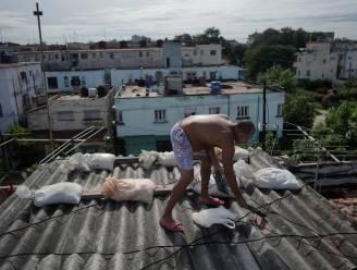 Tropische storm Eta wint aan kracht en stevent op Cuba af