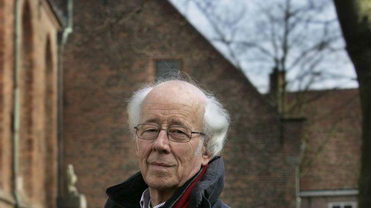 Hans Jansen Beeld
