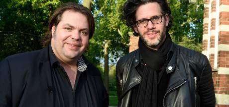 'Dijkstra en Evenblij' zondag live vanuit De Leest