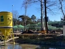 Bosbad Putten verwacht meer bezoekers deze zomer vanwege coronacrisis